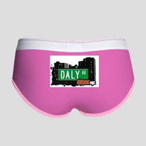 Daly Ave Women's Boy Brief