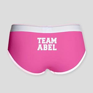 TEAM ABEL Women's Boy Brief
