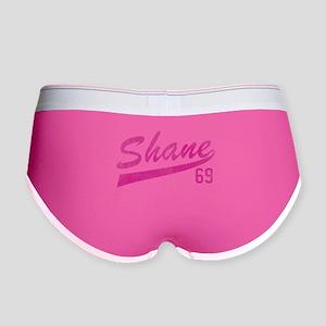 Team Shane L Word Women's Boy Brief
