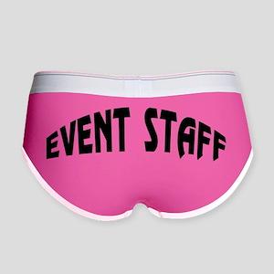 event-staff Women's Boy Brief