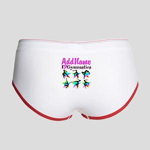 fc048038ab7e Love Gymnastics Women's Underwear & Panties - CafePress