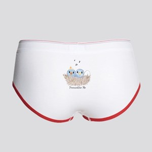 Baby Bird Women's Boy Brief