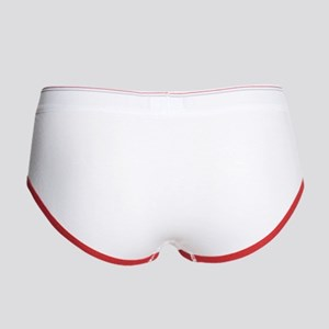 Coffee Addict Humor Women's Boy Brief