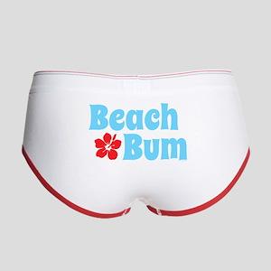 faaea95e0b59 Underwear & Panties. Beach Bum Women's Boy Brief