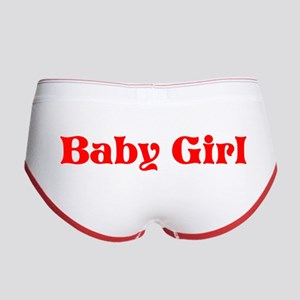 Babygirl Women's Boy Brief