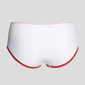 Seinfeld Logo Women's Boy Brief