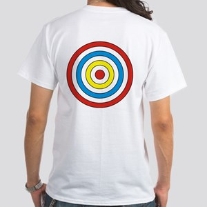 Target On Your Back T-Shirts - CafePress