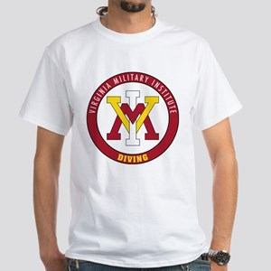 VMI Virginia Military Institute Cadets T-Shirt