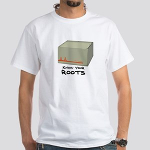 Know Your Roots Cisco AGS+ router