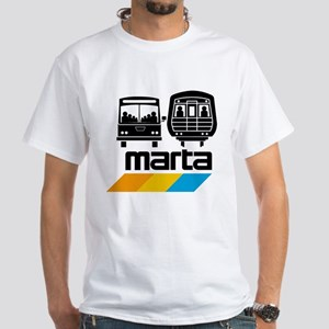 bus_train_swatch T-Shirt