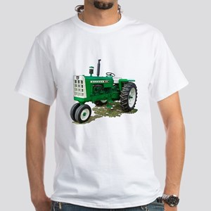 The Heartland Classic White T-Shirt