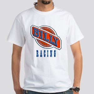 Billy Racing Logo T-Shirt