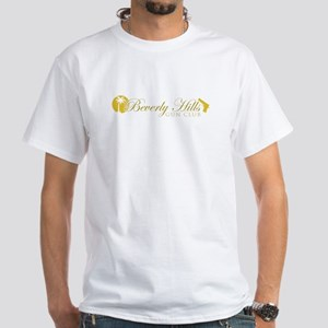 Beverly Hills Gun Club logo T-Shirt
