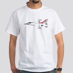THUNDERBIRDS! White T-Shirt