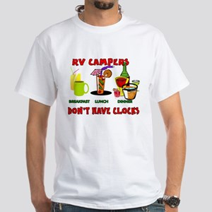 RV CAMPERS T-Shirt