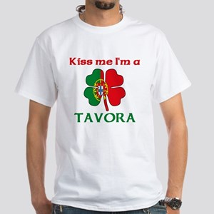 Tavora Family White T-Shirt
