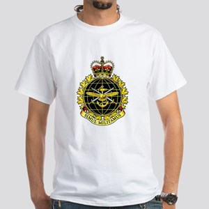 Joint Operations Command White T-Shirt