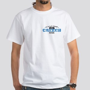 Creech Air Force Base Light T-Shirt