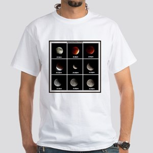Supermoon & Eclipse T-Shirt
