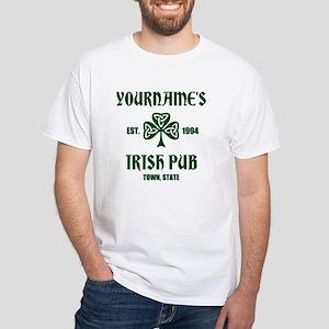 4ff1866ea St Patricks Day T-Shirts - CafePress