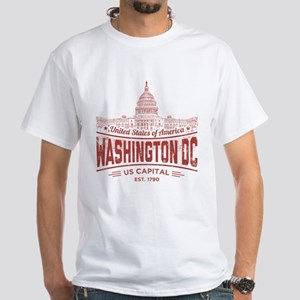 eee1d1f731fe Washington Dc T-Shirts - CafePress