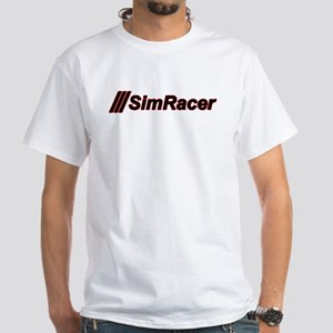 Sim Racing T-Shirts - CafePress