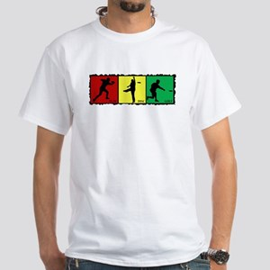 64e256b0 Disc Golf T-Shirts - CafePress