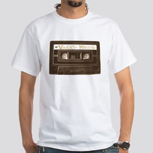 Vintage 80s Rock Men's Clothing - CafePress
