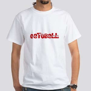 Gateball Heart Design T-Shirt
