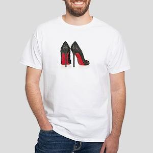 8b250db19ba Christian Louboutin T-Shirts - CafePress