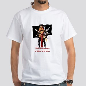 piratebabe T-Shirt
