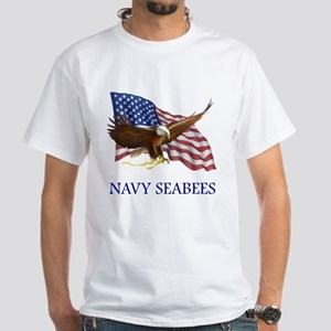 Navy Seabees Women's T-Shirt