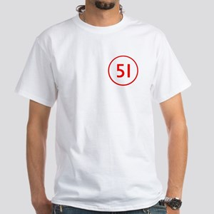 Squad 51 Rampart Light T-Shirt