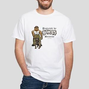 Homies Security T-Shirt