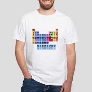 Hip Hop Table Dark T-Shirt