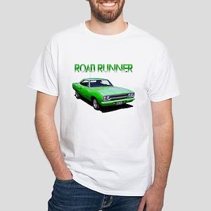 GreenRunner-10 T-Shirt