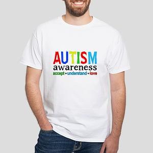 AutismAwareness T-Shirt