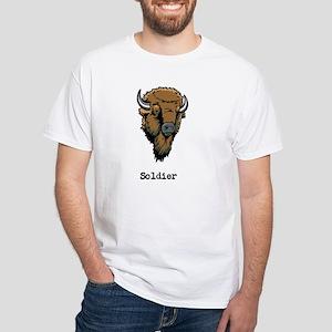BUFFALO SOLDIER BY EAGLE REPUBLIC T-Shirt