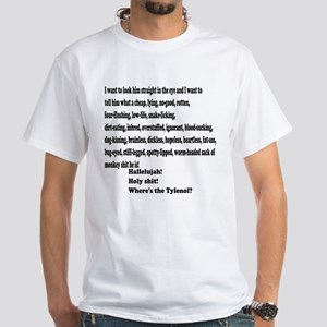 Christmas Vacation Movie Quote T-Shirt