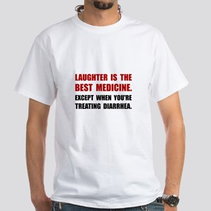 Laughter Diarrhea T-Shirt