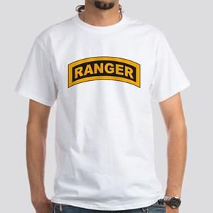 Ranger Tab Clear T-Shirt