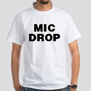 THE MIC DROP Shirt from the Remix Encore M T-Shirt