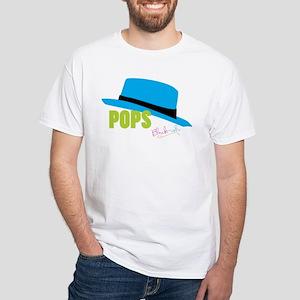 Black-ish Pops Hat T-Shirt