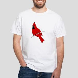Red Cardinal T-Shirt