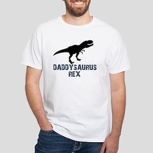 daddysaurus rex T-Shirt