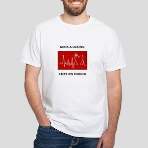 Fun Post Heart Surgery T-Shirt