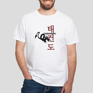taekwondoblackt T-Shirt