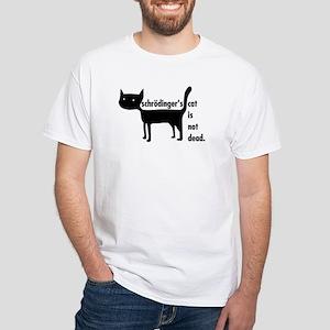 Schrödinger's Cat Tee