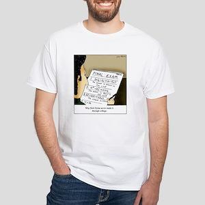 Dylan Exam T-Shirt