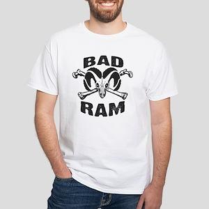 B&W Ram T-Shirt